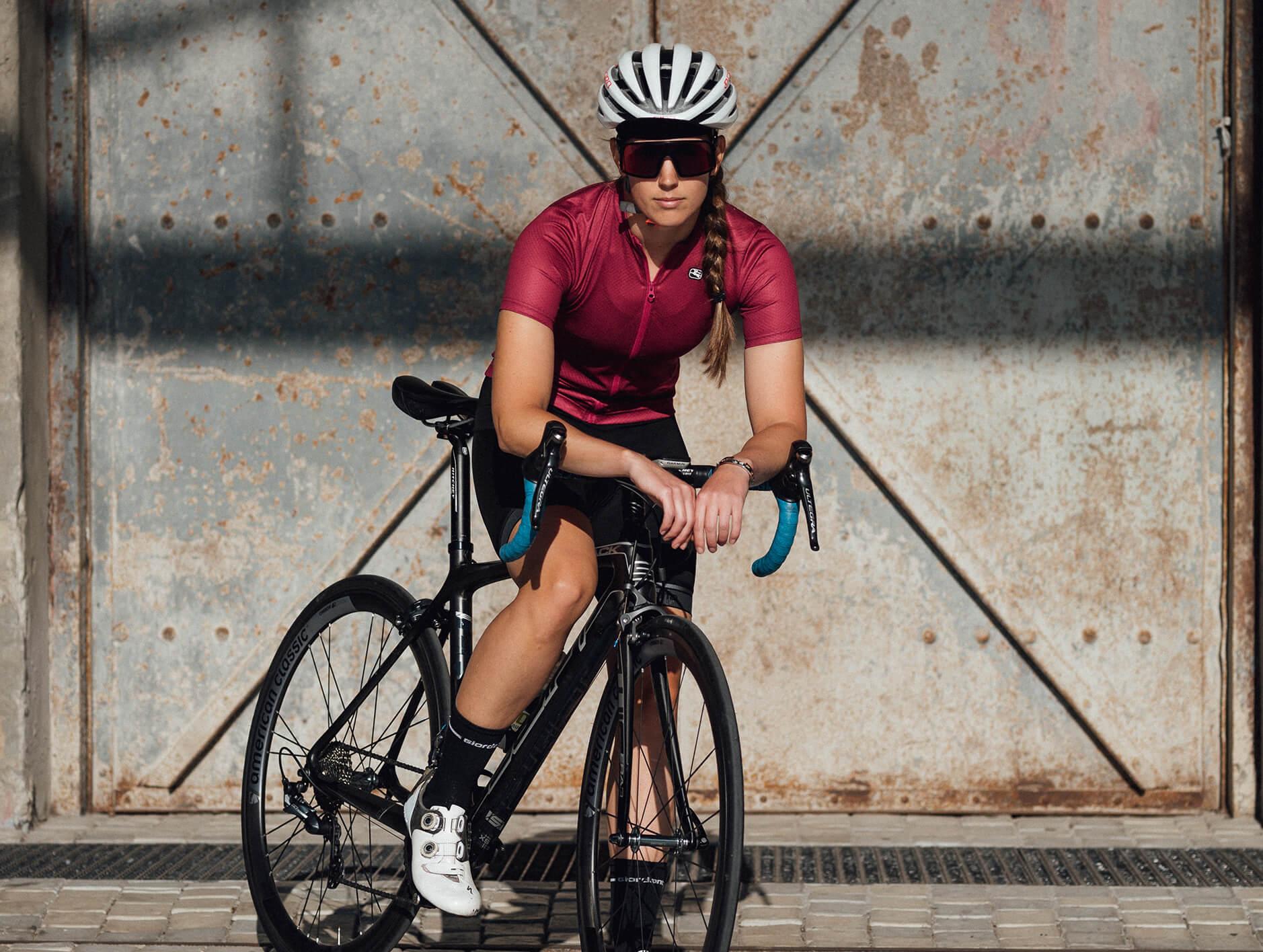 Giordana Cycling Fusion Jersey