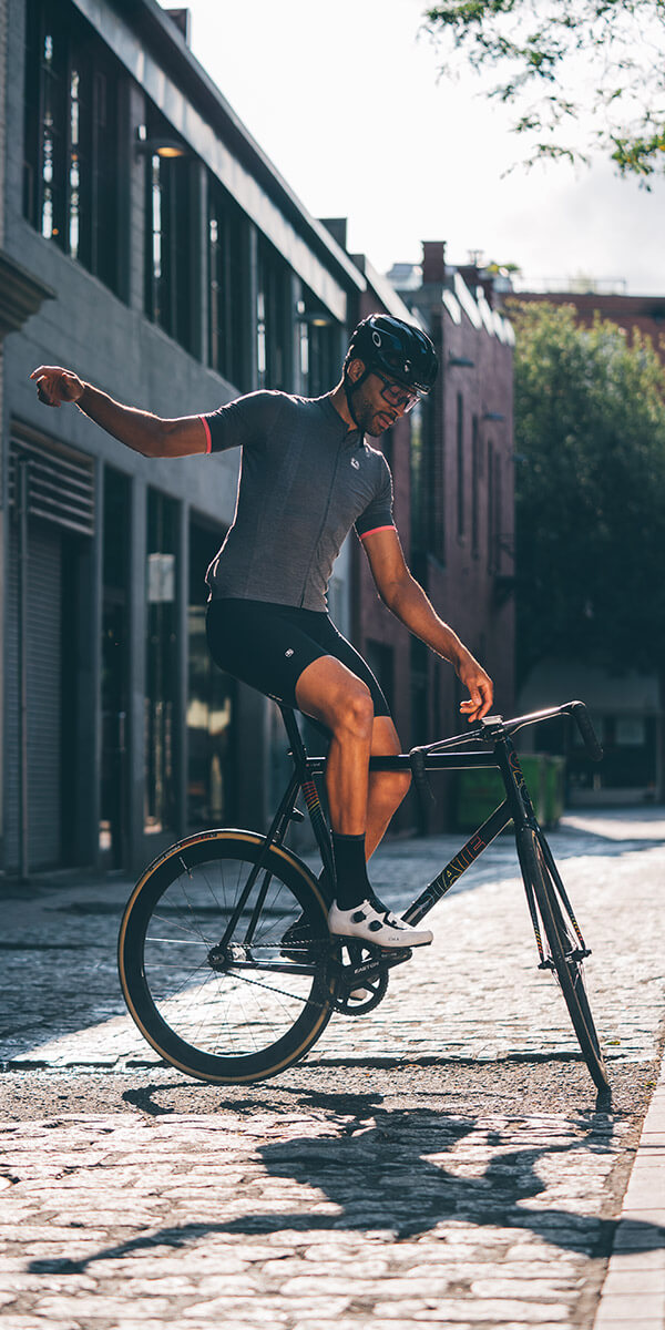 Giordana Cycling Wool Jersey